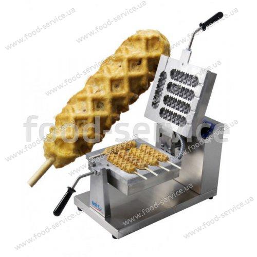 Аппарат для приготовления сосисок в тесте Корн-дог СТ - 5 (АКД-5)