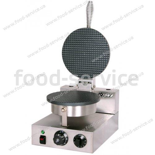 Вафельница для тонких вафель и стаканов FS ET-XP-1