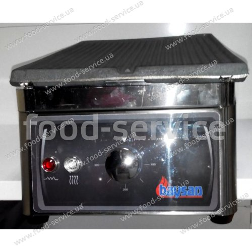 Жарочная поверхность электрическая Baysan Е43031
