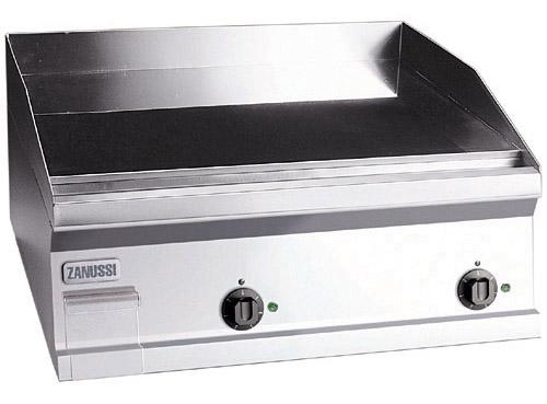 Жарочная поверхность Zanussi Professional SRE710 285749 (комбинированная)