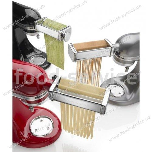 Насадка KitchenAid 5KSMPRA для формовки теста, макарон и спагетти