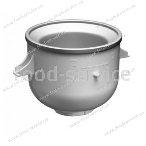 Чаша для мороженого KitchenAid 5KICA0WH