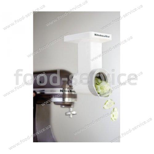 Насадка-овощерезка KitchenAid 5MVSA (3 ножа)