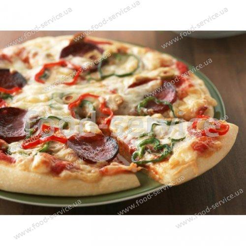 Нож для пиццы KitchenAid KG113ER красный