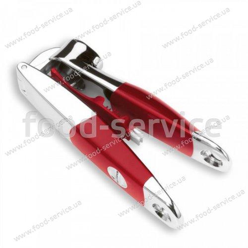 Пресс для чеснока KitchenAid KG132ER красный