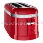 Тостер вертикальный KitchenAid 5KMT5115EER красный