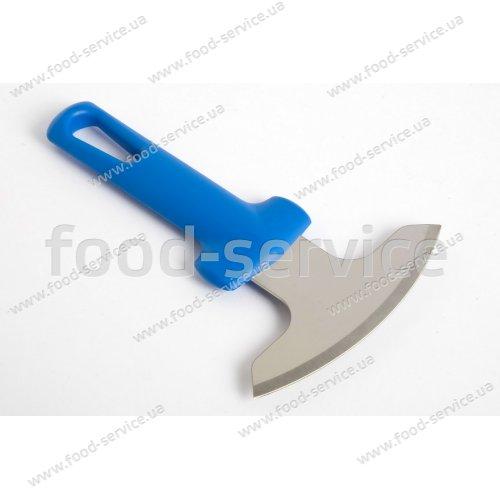 Нож для пиццы полумесяц  Gi-Metal AC-TRP