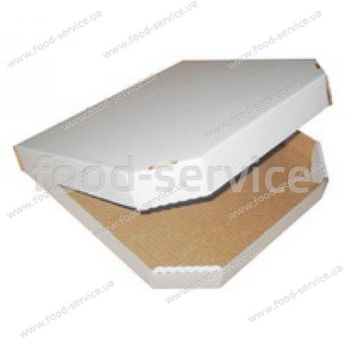 Коробка для пиццы 300х300*35 мм., 30 шт./уп.