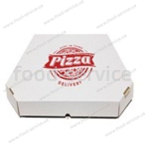 Коробка для пиццы 350х350*35 мм., 100 шт./уп.