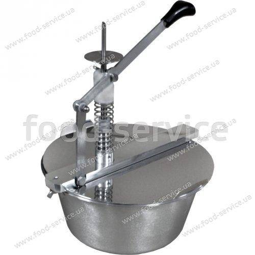 Дозатор-наполнитель ручной для крема и начинки 8037 на 5л