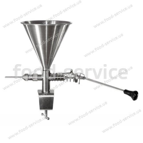 Дозатор-наполнитель ручной для крема и начинки 8002 на 2л