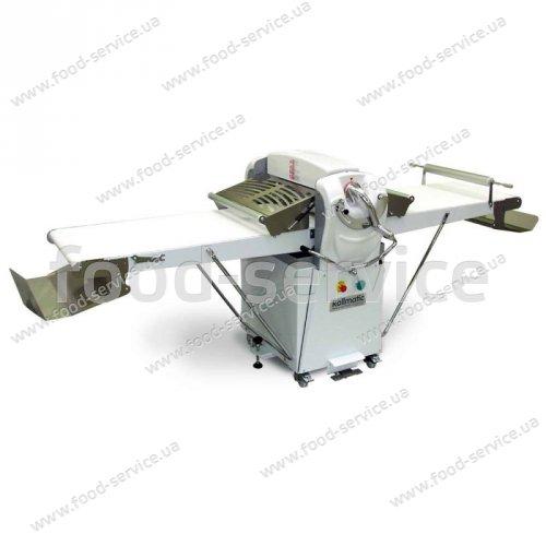 Тестораскаточная машина для слоеного теста Rollmatic SH6002/15