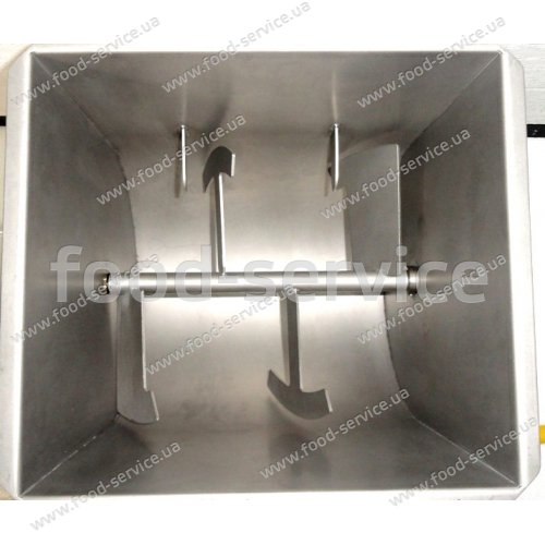 Фаршемешалка настольная ручная Fsdesign 12 литров