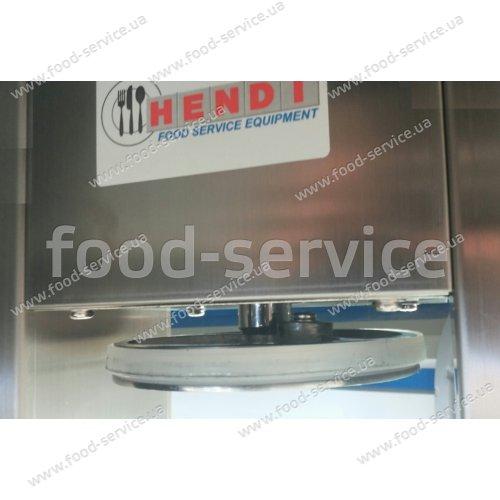 Силиконовый уплотнитель к шприц колбасный Hendi 282090