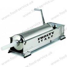 Шприц колбасный FROSTY IO-12I