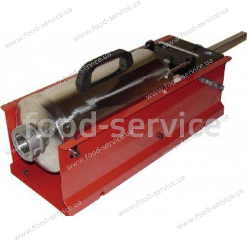 Шприц колбасный ручной LEONARDI VO-6MC