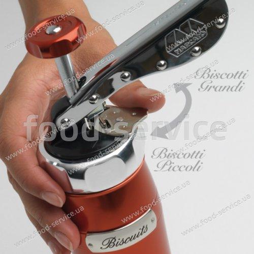 Кондитерский шприц BISCUITS Rosso