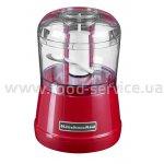 Кухонный процессор KitchenAid 5KFC3515EER красный