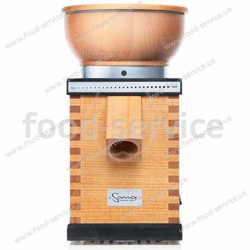 Мельница для зерна Komo Sana Anthracite