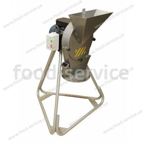 Электрическая мельница для зерна, сахарной пудры, сухарей Молот-1-5