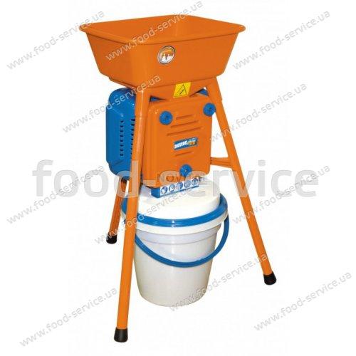 Электрическая мельница для зерна, сахарной пудры, мака Novital DAVIDE 4V