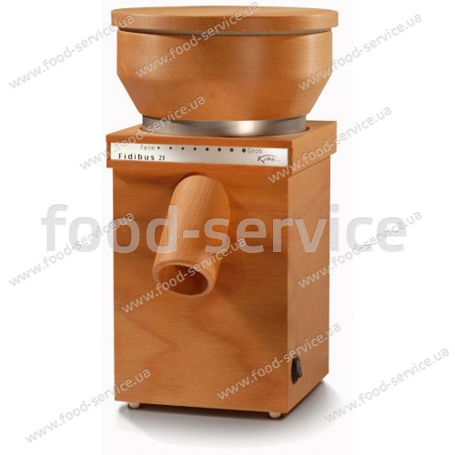 Мельница для зерна Komo Fidibus 21