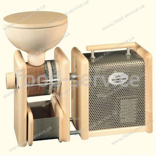 Электропривод для мельницы Komo Hand Mill