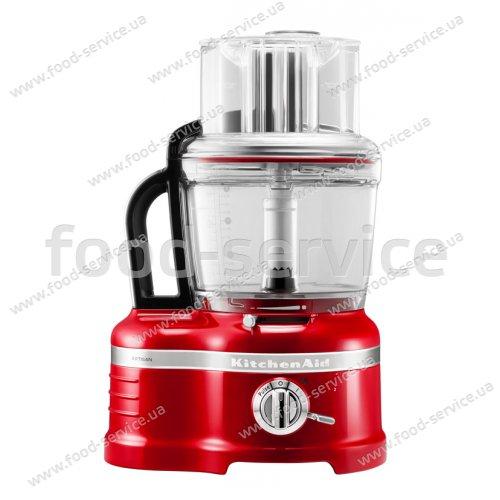 Кухонный комбайн KitchenAid Artisan 5KFP1644EER красный