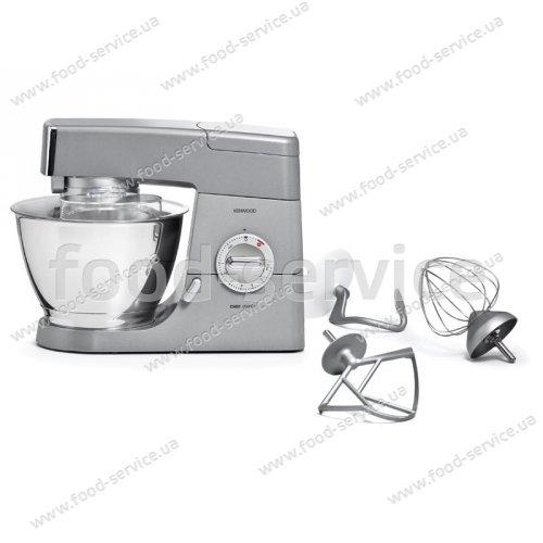 Кухонная машина Kenwood KMC013 Titanium Chef