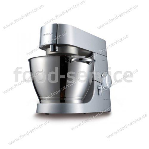 Кухонная машина Kenwood KMC010 Titanium Chef с доп. насадками