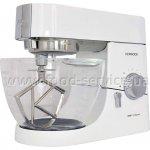 Кухонная машина Kenwood KMC055 Titanium Chef
