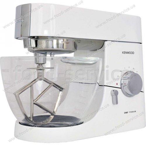 Кухонная машина Kenwood KMC015 Titanium Chef