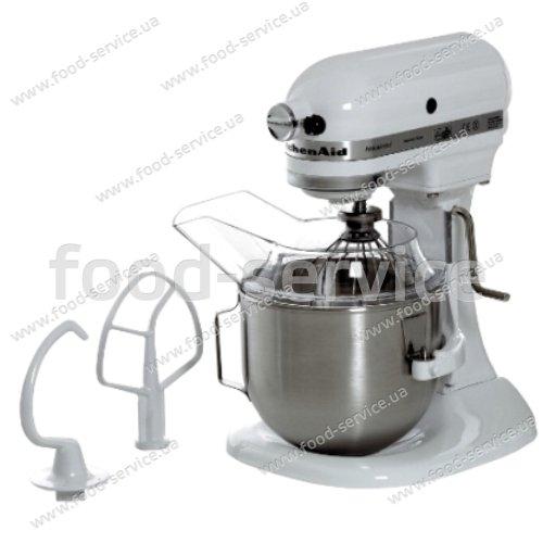 Кухонный комбайн KitchenAid 5KPM5EWH Bartscher А1500507