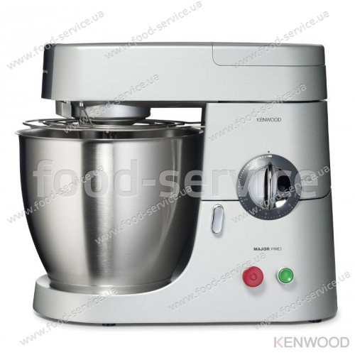 Кухонная машина Kenwood KMP771 Pro Machine Major