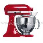 Миксер планетарный KitchenAid 5KSM150PSEER красный
