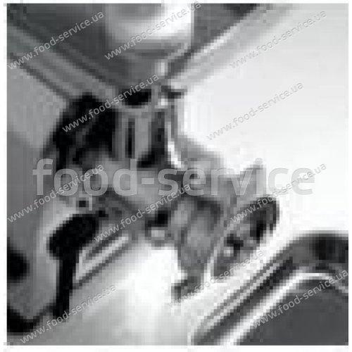 Мясорубка Fama FTS 136UTE (380В)