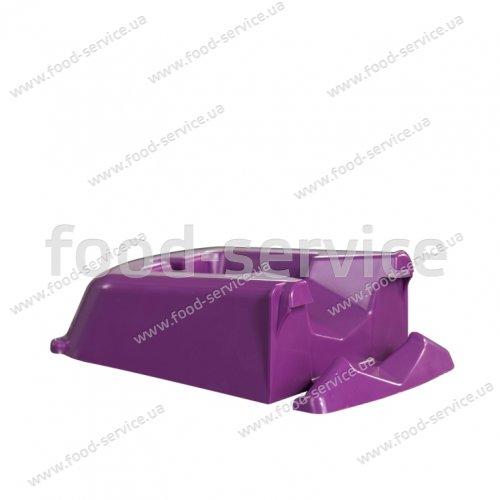 Овощерезка Borner Optima profi set фиолетовая