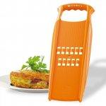 Рести-терка Borner Prima оранжевая для запеканок