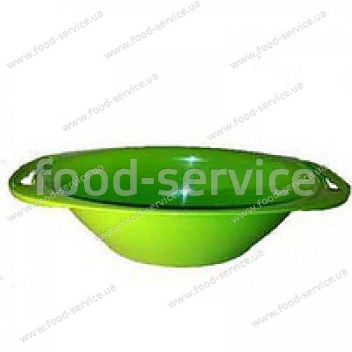 Судок VIP для овощерезок Borner зеленый