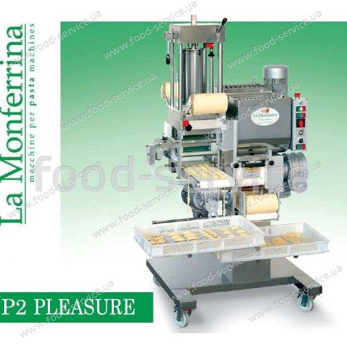 Многофункциональная машина P2 PLEASURE