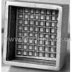 Ручной формовщик для котлет 85х95 мм Indasia KD квадрат