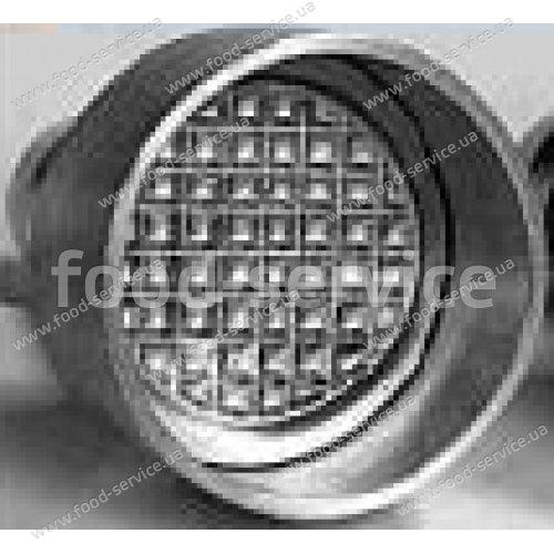 Ручной формовщик для котлет 125 мм Indasia KD