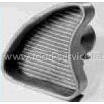 Ручной формовщик для котлет стейк 105х95 мм Indasia KD