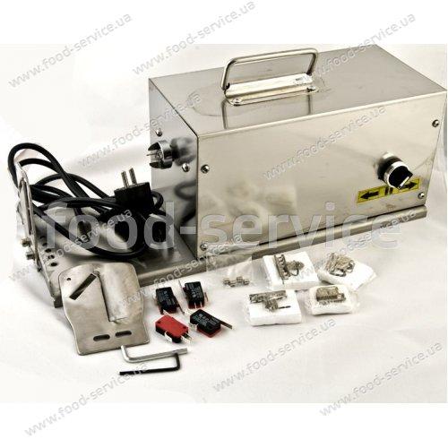 Машина для спиральных чипсов 528-3