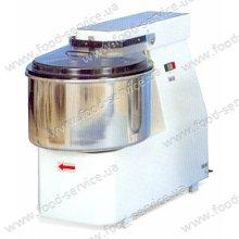 Тестомес PSP 800 38 кг Pasquini (2 скоростн.) 380В
