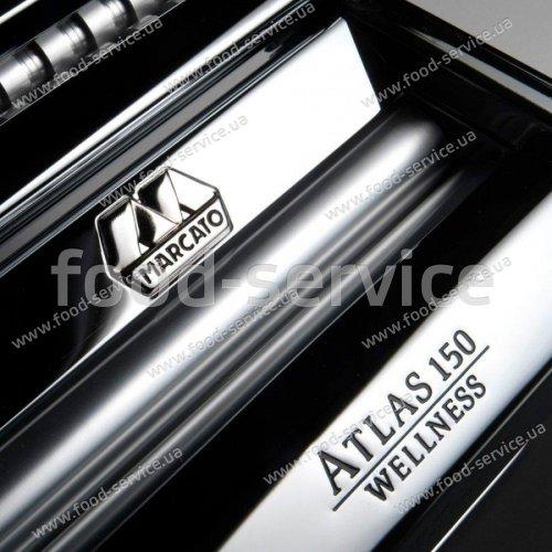 Тестораскатка для пасты Atlas 150 CLASSIC