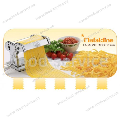 Насадка для макаронных изделий Marcato Mafaldine