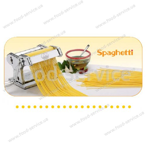 Насадка для макаронных изделий Marcato Spaghetti