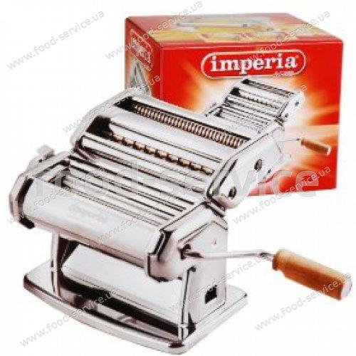 Тестораскатка для пасты IMPERIA iPASTA SP150