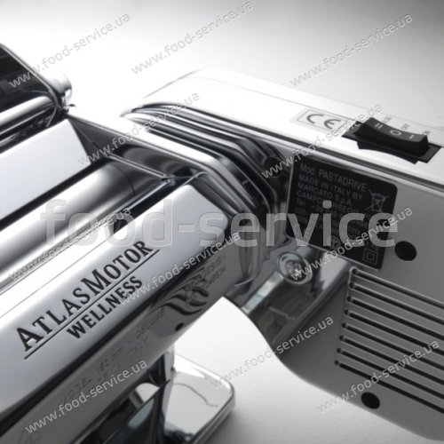 Мотор Pastadrive к тестораскаткам Marcato Atlas и Ampia